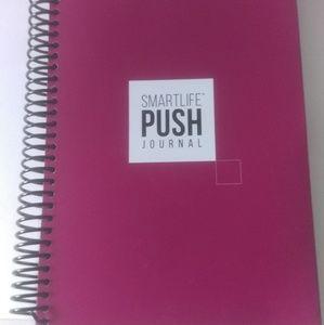 Smartlife Push Journal